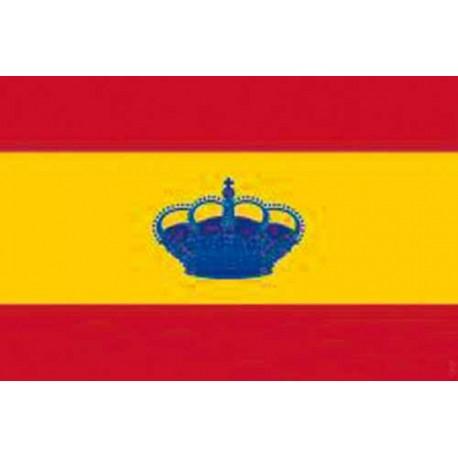 BANDERA ESPAÑA ADHESIVA 300X193 107942