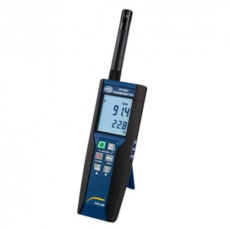 Termómetro PCE-330