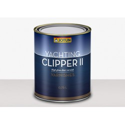Barniz Clipper II 0.75L