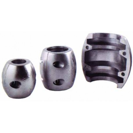ANODO COLLARIN 25 MM