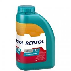 REPSOL SUPER NAUTICO 2T 1L