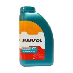 ACEITE REPSOL NAUTICO 2T 1L