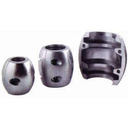 ANODO COLLARIN 45MM