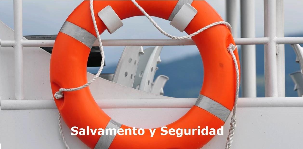 Salvamento y Seguridad